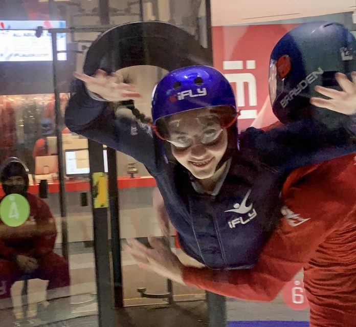 ifly indoor skydiving charlotte